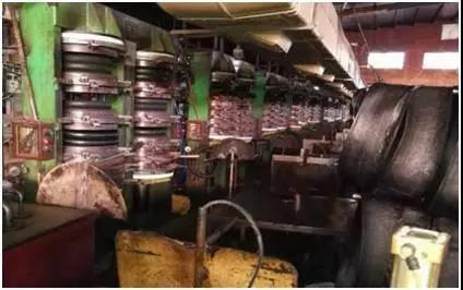 限产50%!4家轮胎厂11月份发布轮胎跌价单