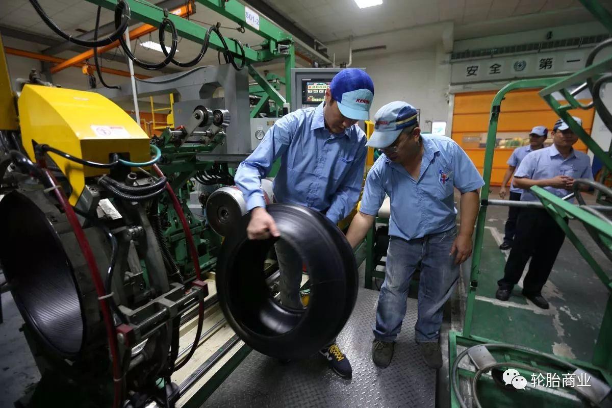 环保税征收在即,各轮胎企业要缴纳多少?